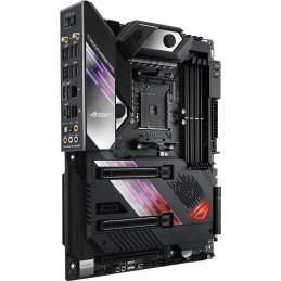 ASUS ROG Crosshair VIII Formula AMD X570 Kanta AM4 ATX