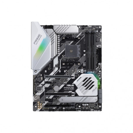 ASUS PRIME X570-PRO AMD X570 Kanta AM4 ATX