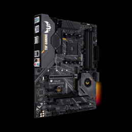 ASUS TUF Gaming X570-Plus AMD X570 Kanta AM4 ATX