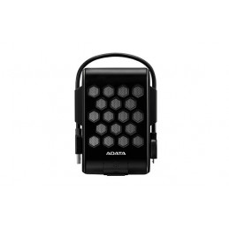 ADATA 1TB HD720 ulkoinen kovalevy 1000 GB Musta