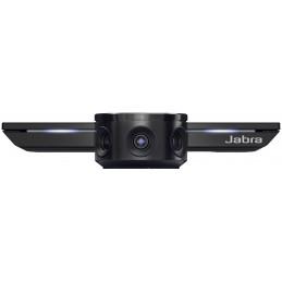 Jabra PanaCast 13 MP Musta 3840 x 1080 pikseliä 30 fps
