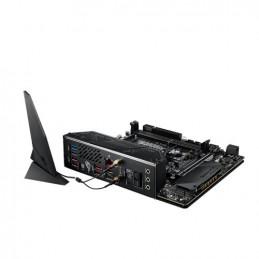 ASUS ROG Crosshair VIII Impact AMD X570 Kanta AM4 Mini-DTX