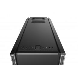 "Lenovo G25-10 62,2 cm (24.5"") 1920 x 1080 pikseliä Full HD LED Musta"
