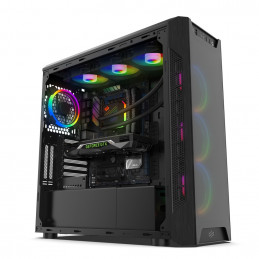SilentiumPC Navis EVO ARGB 360 tietokoneen nestejäähdytin