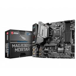 MSI MAG B365M Mortar Intel B365 LGA 1151 (pistoke H4) mikro ATX