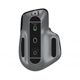 Logitech MX Master 3 for Mac hiiri Oikeakätinen Bluetooth Laser 4000 DPI