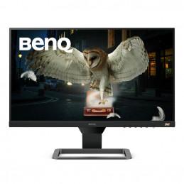 """Benq EW2480 60,5 cm (23.8"""") 1920 x 1080 pikseliä IPS Musta, Harmaa"""