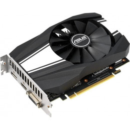 ASUS Phoenix PH-GTX1660S-O6G NVIDIA GeForce GTX 1660 SUPER 6 GB GDDR6
