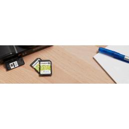 Kingston Technology Canvas Select Plus flash-muisti 512 GB SDXC UHS-I Luokka 10