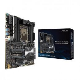 ASUS MB Pro WS C621-64L SAGE 10 G palvelimen työaseman emolevy Intel® C621 LGA 3647 (Socket P) CEB