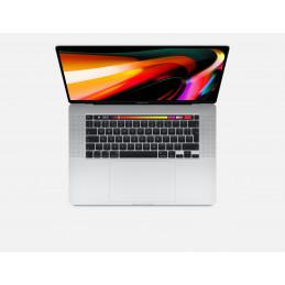 """Apple MacBook Pro Kannettava tietokone 40,6 cm (16"""") 3072 x 1920 pikseliä 9. sukupolven Intel® Core™ i7 16 GB DDR4-SDRAM 512 GB"""