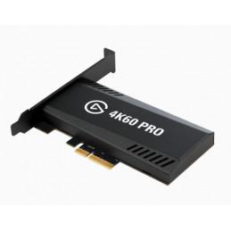 Corsair 4K60 Pro MK.2 videokaappauslaite Sisäinen PCIe
