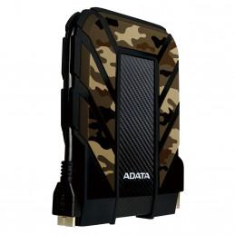 ADATA HD710M Pro ulkoinen kovalevy 2000 GB Maastoväri