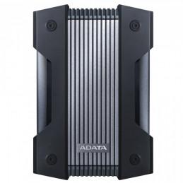 ADATA HD830 ulkoinen kovalevy 2000 GB Musta