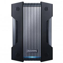 ADATA HD830 ulkoinen kovalevy 5000 GB Musta